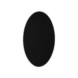 "Copri Piastra 10"" Ellittico X-Terra"