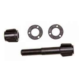 Screw kit for coil fixing