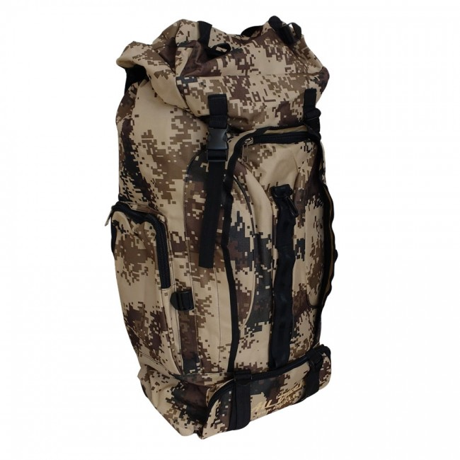 Camouflage Backpack 50