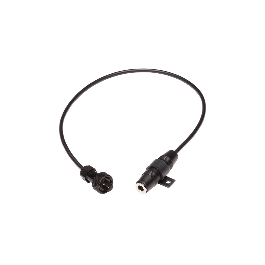 Headphone adapter Garrett
