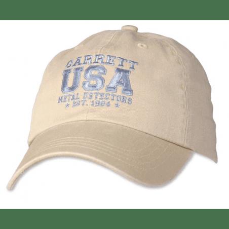 USA CAP GARRETT