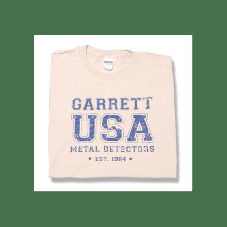 T-Shirt GARETT USA