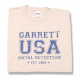 T-Shirt GARETT USA