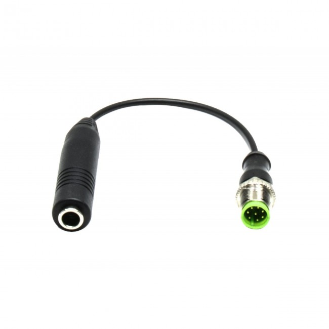 "1/4"" headphone adapter"