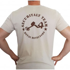 T-Shirt Securitaly Team