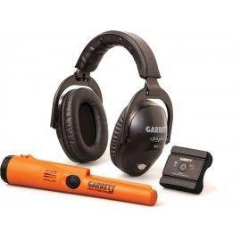 KIT Pro-Pointer AT Z-Lynk + MS-3 headphones