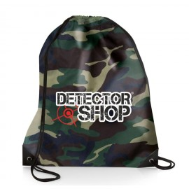 Camouflage Bag DS-34 Garrett Contest