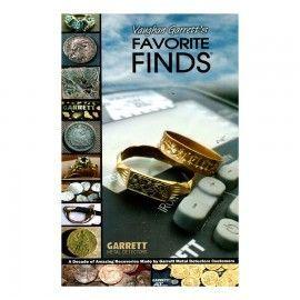 Libro Favorite Finds