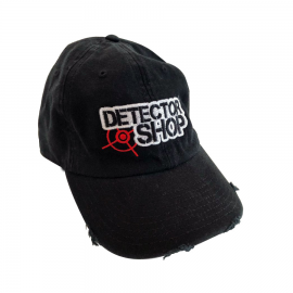 Cappellino Detector Shop