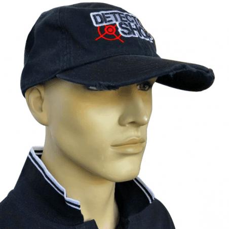 Detector Shop Cap