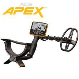 GARRETT APEX - Multi-Flex Simultaneous