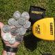 Summer Pack Metal Detector GARRETT ACE 400i