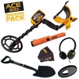 Summer Pack Offers GARRETT ACE 300i