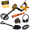 Summer Pack Offers GARRETT ACE 300i