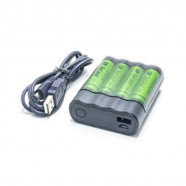 Racer Battery Charger