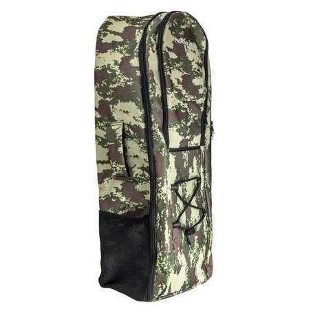 All Black Backpack Bag