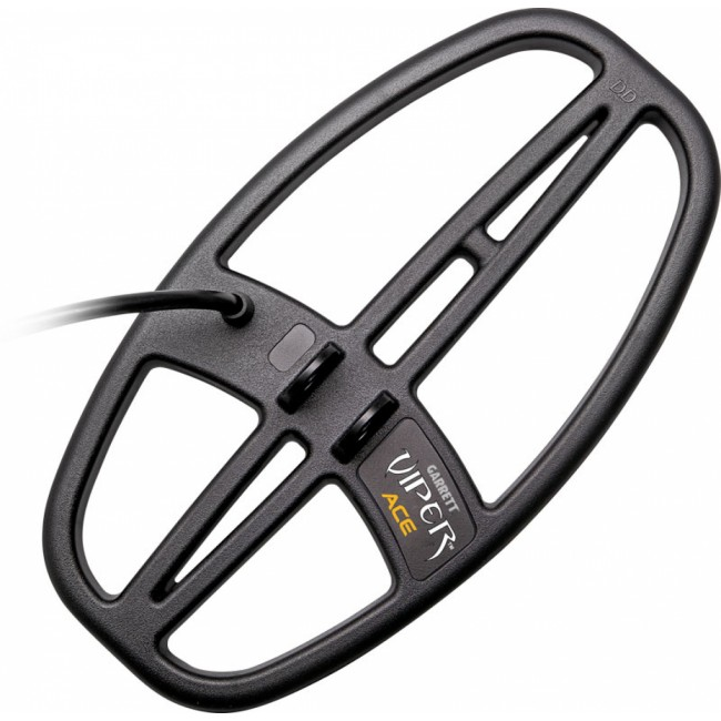 "Piastra Viper™ 6x11"" Multi-Flex DD per Garrett ACE"