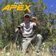 GARRETT APEX - Multifrequenza Simultanea