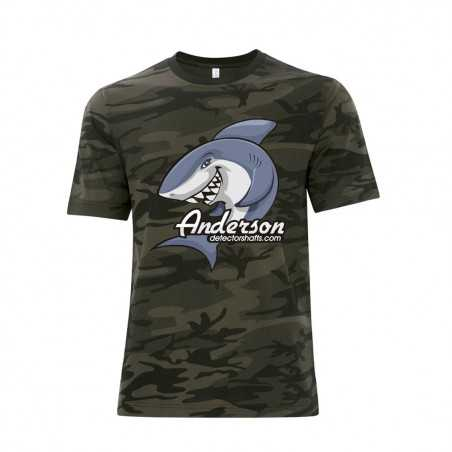 T-Shirt Anderson Shafts