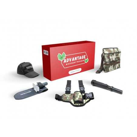 Advantage Accessory Package