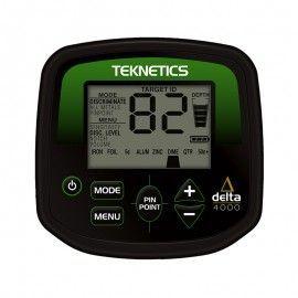 TEKNETICS Delta4000