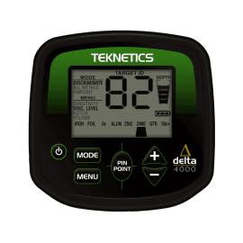 "TEKNETICS Delta4000 11""DD"