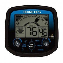 """TEKNETICS Omega 8000 11"""""""
