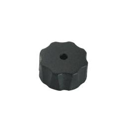 Headphone connector cap