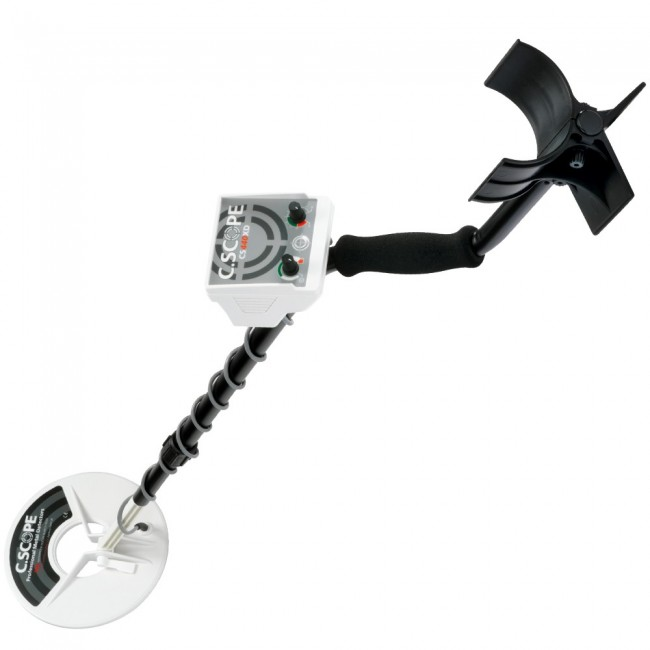 Metal detector C.SCOPE CS1MX