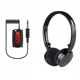 Kit Cuffie Wireless W6