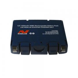 Pacco Batterie Ricricabili