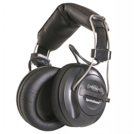 Wireless V3i Headphones
