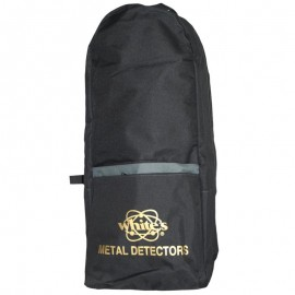 Deluxe Carrying Backpack Black