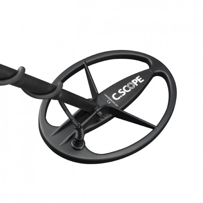 Search Coil cscope 8x11 dd