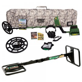 GARRETT GTI 2500 Eagle Eye Depth Multiplier Package