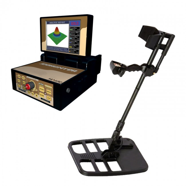 MAKRO JEOHUNTER 3D BASIC