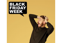 Crazy discounts for Black Friday on Metal Detectors and Searcher Accessories. Don't miss it!
