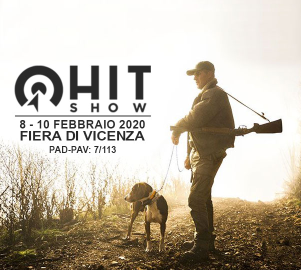 Hit Show mostra internazionale outdoor e metal detector