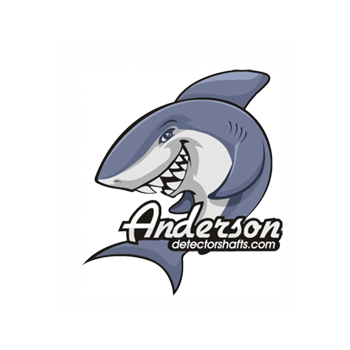 Request Product Return Anderson Metal Detector Shafts