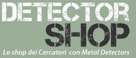 METAL DETECTOR SHOP ITALIA
