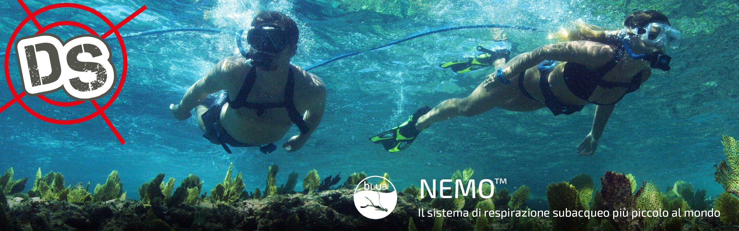 Nemo Blu3